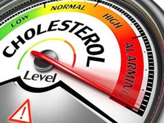 Essential Oils for High Cholesterol