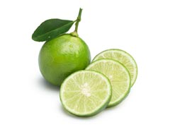 Lime Essential Oil Uses